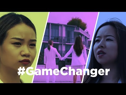 Finally the #GameChanger has arrived in the Lion City