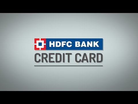 How to Apply for a HDFC Bank Credit Card on BankBazaar.com