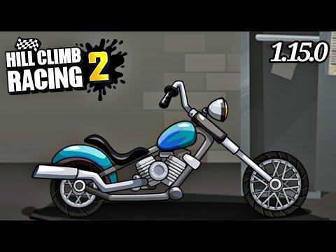 Hill Climb Racing 2   New Chopper Vehicle  