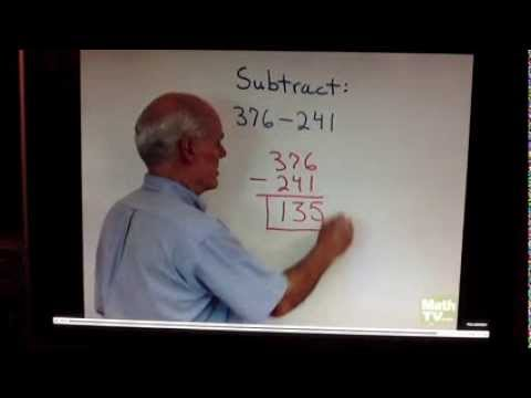 Math Help for Your Students with Special Needs!