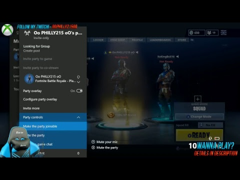 Playing With Viewers! (166+ Squad Wins) Fortnite Battle Royale Livestream!