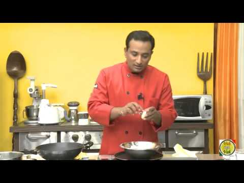 How make balushahi (Recipe).flv