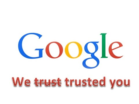 How to remove all your personal information from google