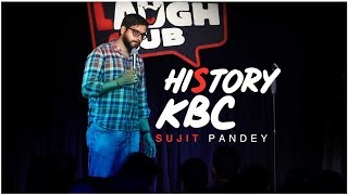 Stand Up Comedy ❖ Hindi Comedy Video ❖ Canvas Laugh Club ❖ Indian Stand Up Comedian ❖ Sujit Pandey