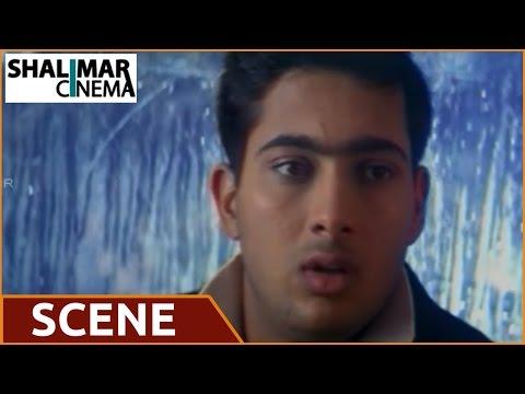 Chiranjeevi Ultimate Comedy Scene | Telugu Scenes | Show