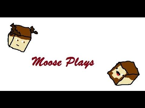 Moose Plays S2 E2: R.I.P. Squidward #1