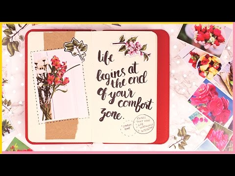 Art Journal of Aesthetics   Starting an Art Vision Mood Diary Journal   Art Journaling for Beginners