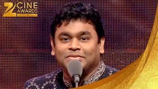 Zee Cine Awards 2008 Best Music A R Rahman