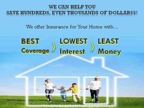 Cheap Homeowners Insurance Quotes Online