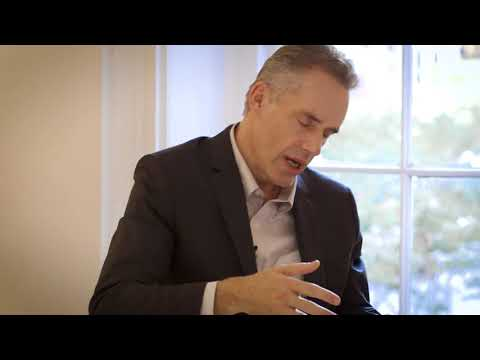 Jordan Peterson: University student loans are a bargain with the Devil