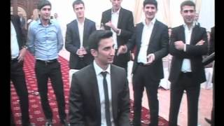 Azeri toyunda oxunan gozel bir ifa