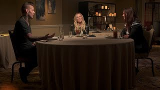 Corey Graves describes the starstuck feeling of meeting The Rock (WWE Network Exclusive)