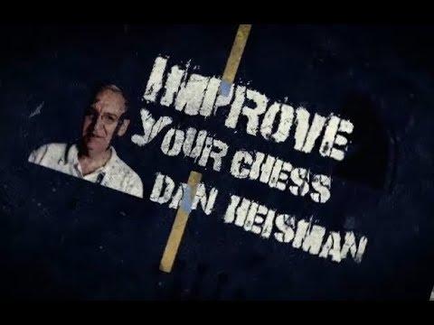 Thought Process errors by coach Dan Heisman!