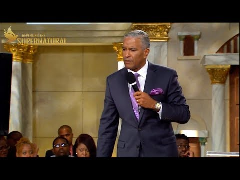 WATCH the Holy Spirit Revealing Secrets Through The Word of Knowledge /Ed Citronnelli