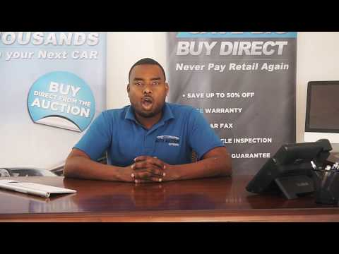 Get Access to Auto Auction - NO DEALER LICENSE REQUIRED