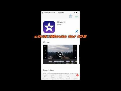 How to free download iMovie, GarageBand and iWork apps for Apple all Users