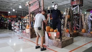 This Is Halloween Shopping! | Target, Spirit Halloween, & Halloween City!