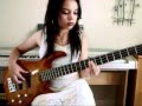 Still a Friend of Mine- Incognito bass cover