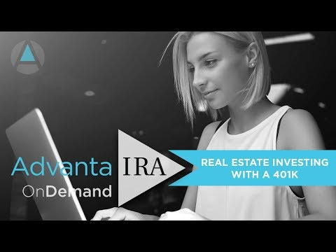 How to Invest in Real Estate (with a 401k)