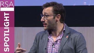 Simon Sinek on Millennials in the Workplace