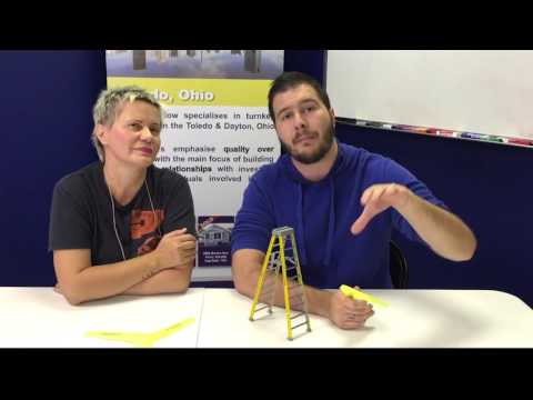 Do you need a real estate license? - Yellow Ladder Tip of the Day #71