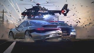 اخطر المطاردات البوليسية - افلام وثائقية جديدة 2018