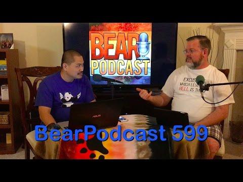 BearPodcast 599 - Grindr Tips