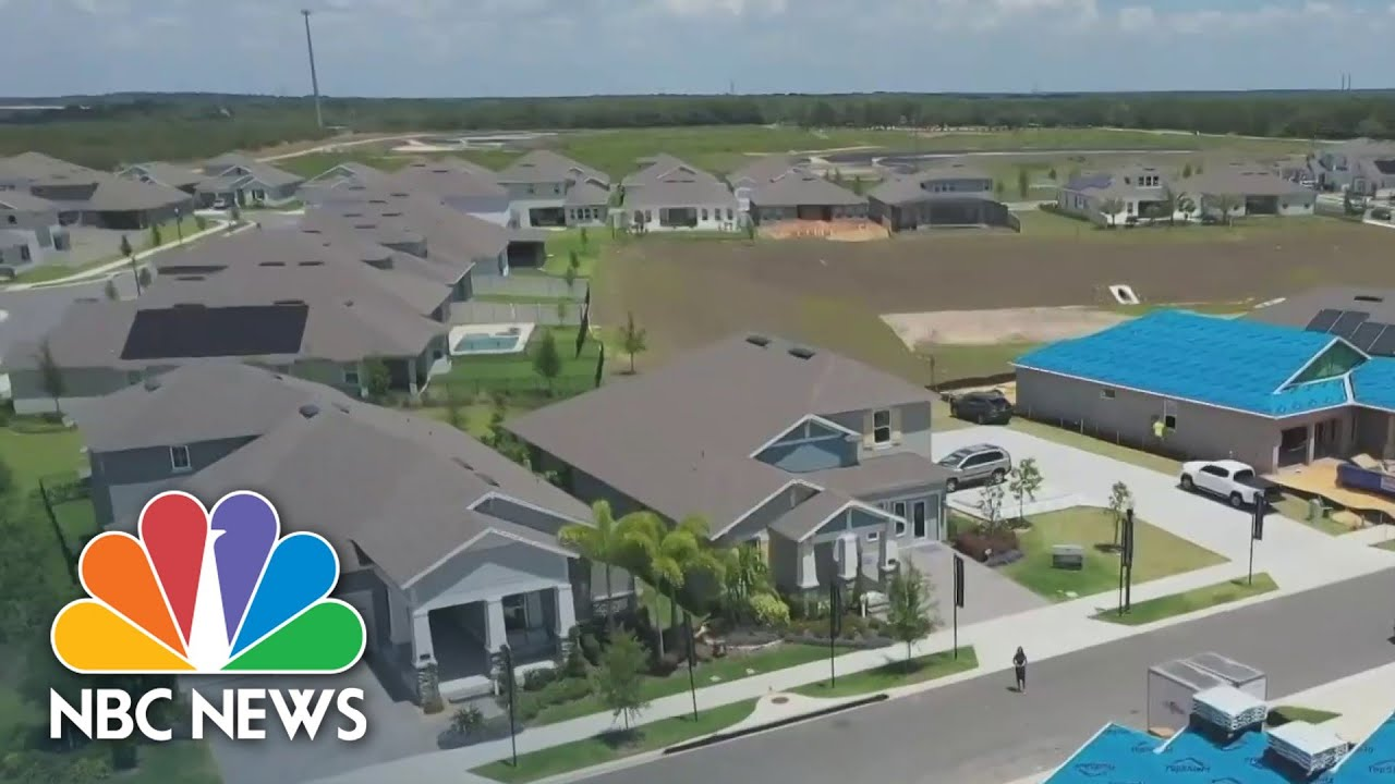 In-Depth Look At Orlando's Affordable Housing Crisis