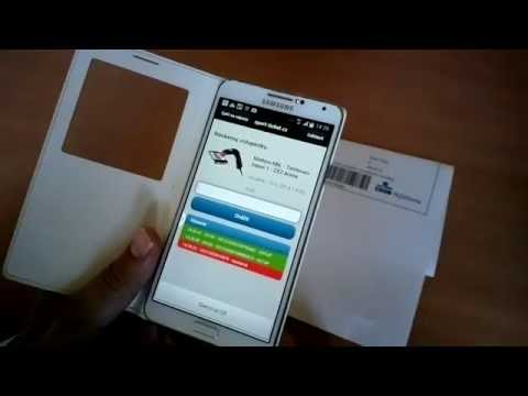 SPORT TICKET Check Point mobile app