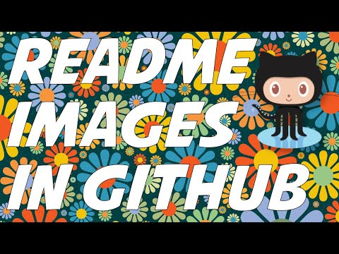 README images in Github