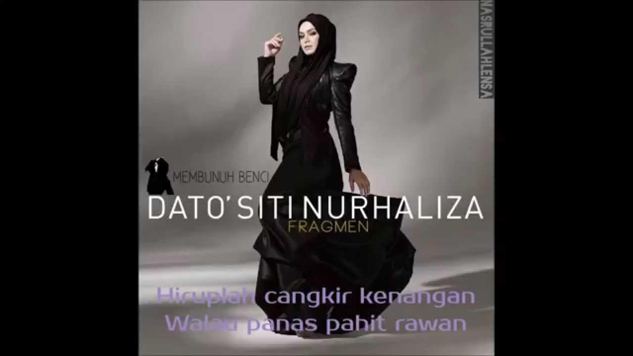 Siti Nurhaliza - Membunuh Benci