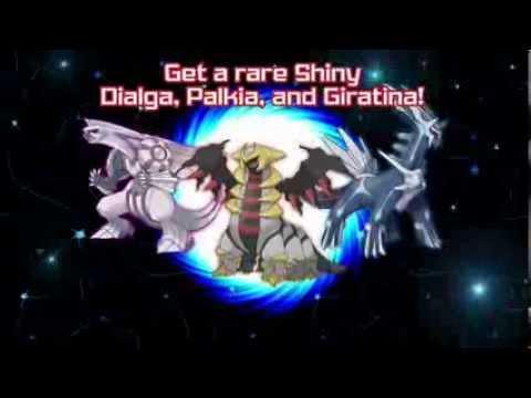 Three Legendary Pokémon Approach!