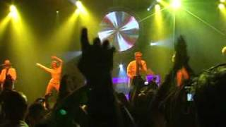 Systems in blue - Tel Aviv Israel 2007 - Intro+Modern Talking