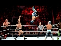 WWE Komik Montaj Part 1 The Lucha Dragons New Day Vs Cesaro Kidd The Ascension