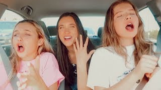 GET READY & DRIVE WITH US *cringe*