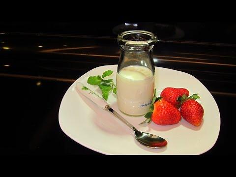 Homemade Yogurt - Super easy