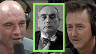 One Man Secretly Controlled NYC For 30 Years w/Edward Norton