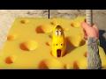 LARVA LARVAS CHEESE Cartoons For Children LARVA Full Episodes