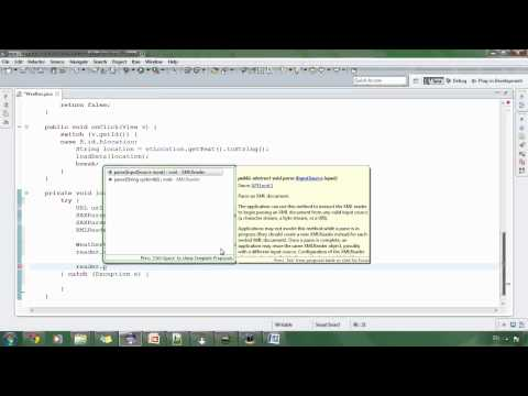 Weather 11_Simple API for XML(2)