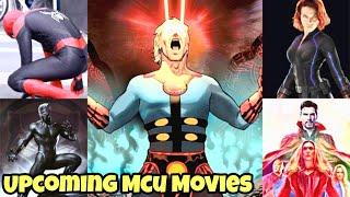 Download Marvel Movies After Avengers Engame | Marvel Films After Endgame Video