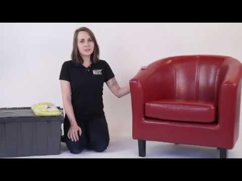 STEP #3: DEALING WITH LARGE FURNITURE | Get rid of Bed Bugs