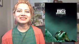 Joker movie may Debut at Venice film festival