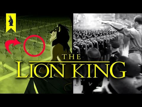 The Hidden Meaning in The Lion King – Earthling Cinema