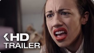 HATERS BACK OFF Trailer 2 (2016)