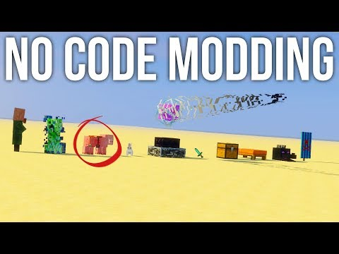 New & Easy Ways to Modify Your Minecraft World