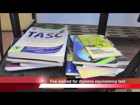 High school diploma equivalency test now free in Tennessee