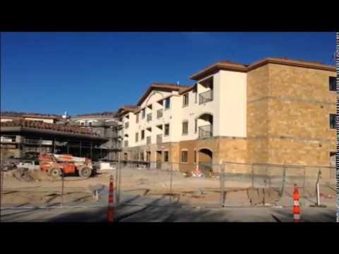 Project of Bonnie Lane Senior Housing