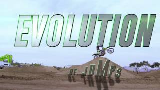 Science of Supercross - Jumps - Race Day LIVE - 2017