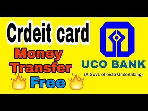 Credit card money transfer free 🔥🔥