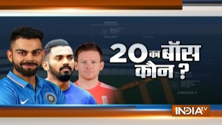 Cricket Ki Baat: Virat Kohli Eyes Another Triumph For India, England Determined To End Tour With Win